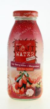 Goji Berry Juice + Mangosteen