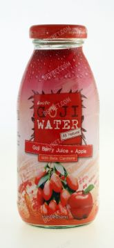 Goji Berry Juice + Apple