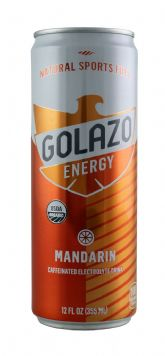 Mandarin - Energy