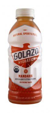 Mandarin - Hydration