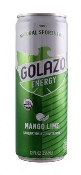 Mango Lime - Energy