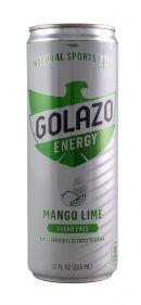 Golazo: Golazo12 SFmangolime Front
