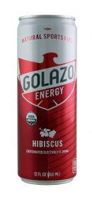 Golazo: Golazo12 Hibiscus Front