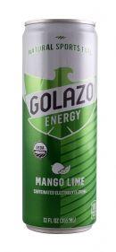 Golazo: Golazo12 MangoLime Front