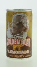 Golden Bear Lemonade: