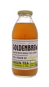 Green Tea w/Spearmint & Lime