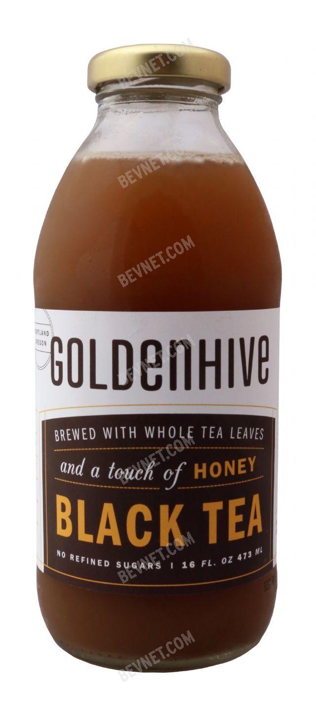 Goldenhive: