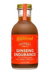 Ginseng Endurance