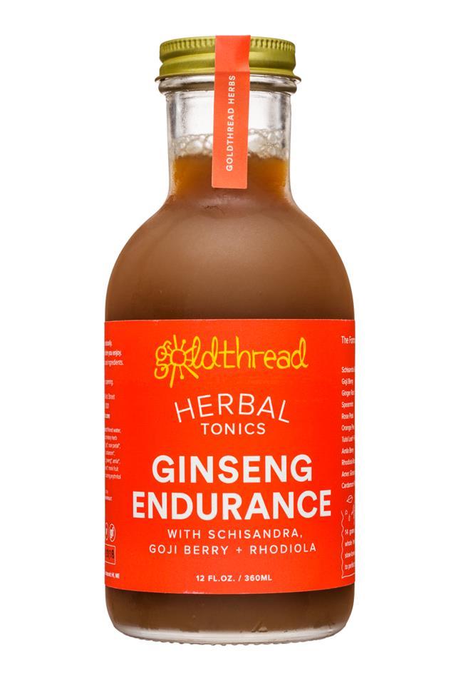 Goldthread Herbs: Goldthread-12oz-HerbalTonics-GinsengEndurance-Front
