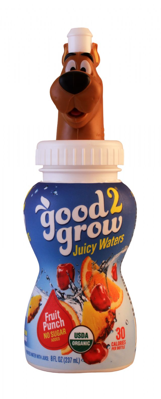 Good2Grow: Good2Grow FruitPunch Front