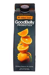 Orange JuiceDrink
