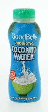 Probiotic Coconut Water