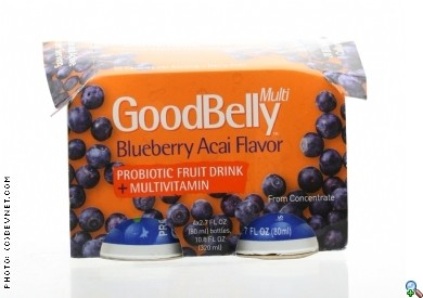 Blueberry Acai - 2008