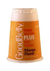 GoodBelly+ Mango