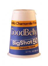 GoodBelly BigShot 50 Vanilla Chamomile