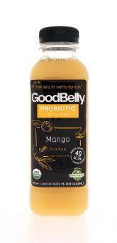 Probiotic Mango