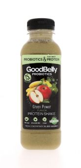 Probiotic Green Power