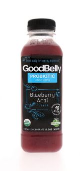 Probiotic Blueberry Acai