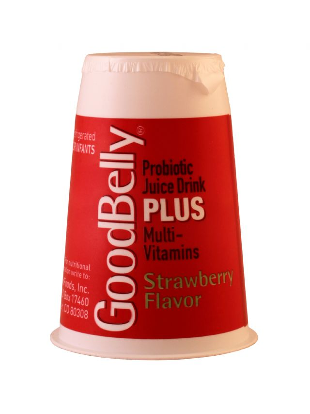 GoodBelly: GoodBelly StrawberrySM