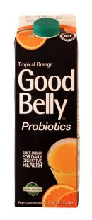 GoodBelly TropOrange