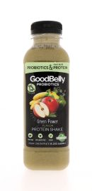 GoodBelly: Goodbelly GreenPower Front