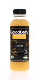 Goodbelly Mango Front