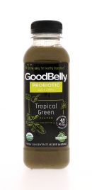 Goodbelly TropGreen Front