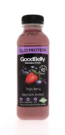 GoodBelly: Goodbelly TripBerry Front