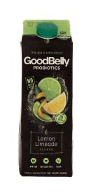 GoodBelly LemLime Front