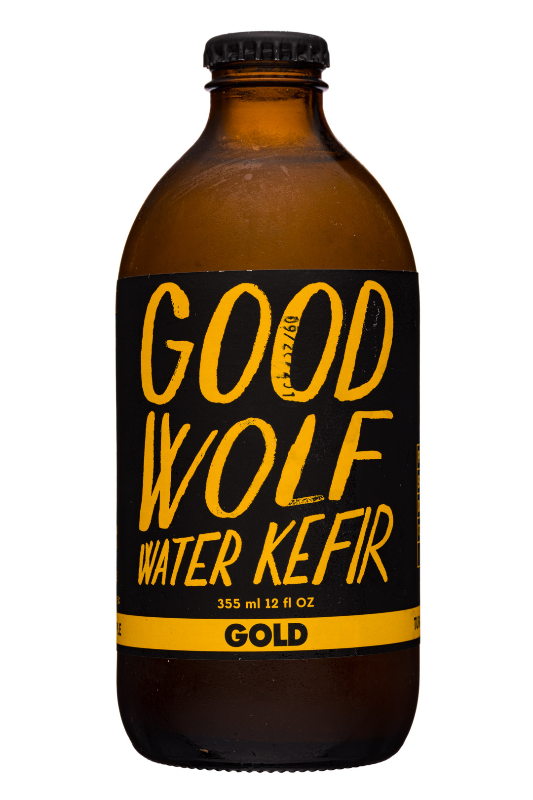 Water Kefir - Gold