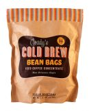 Grady's Cold Brew: GradysColdBrew BeanBags Front