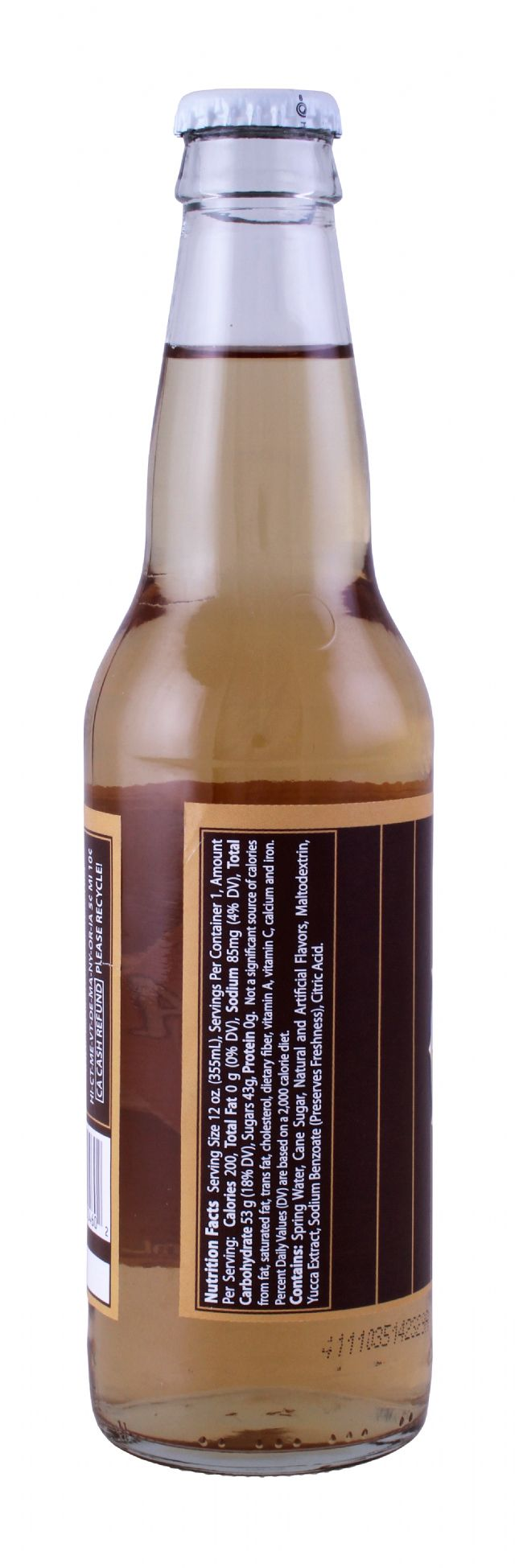 Grand Teton Brewing Company: GrandTeton Cream Facts