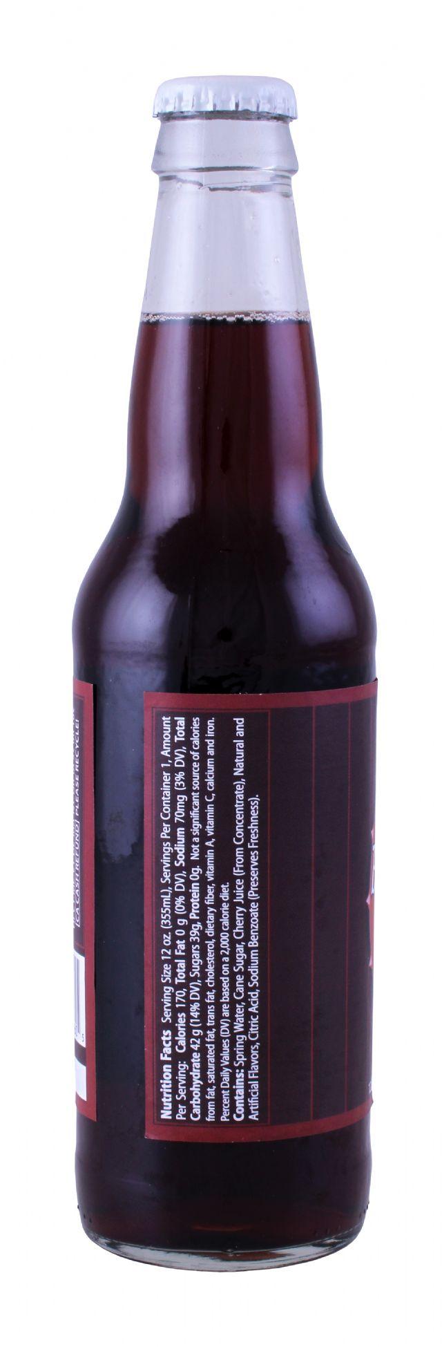 Grand Teton Brewing Company: GrandTeton BlackCherry Facts