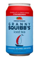 Cranberry (can)