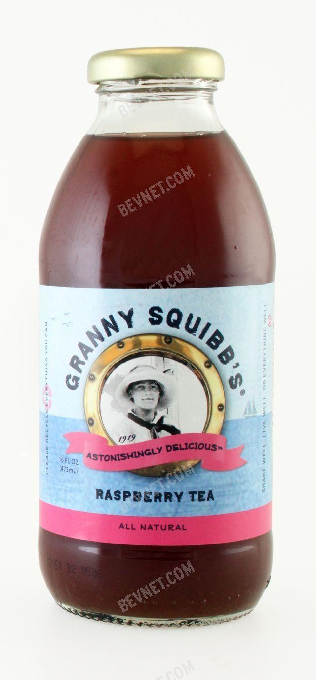 Granny Squibb's: