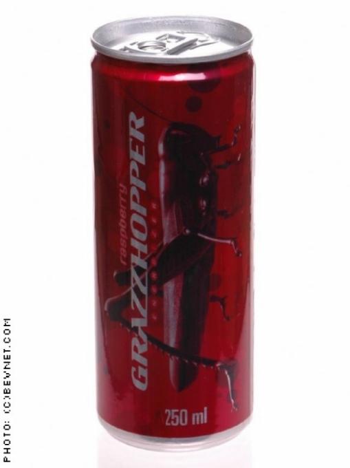 Grazzhopper: grazzhopper-red.jpg