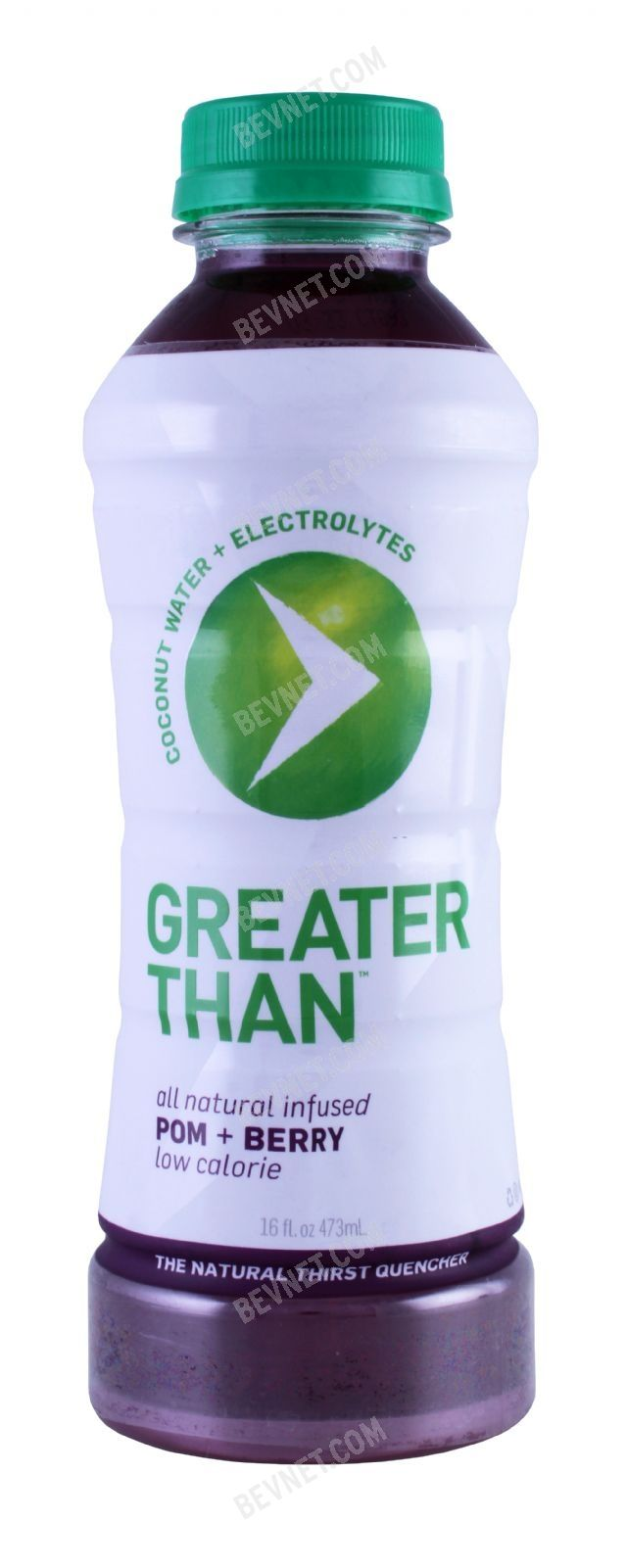 Greater Than: