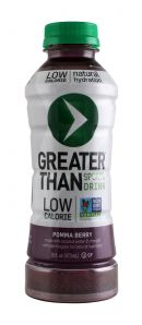 Greater Than: GreaterThan PommaBerry Front