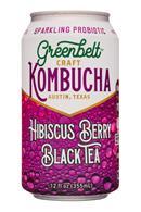 Greenbelt-12oz-Kombucha-HibiscusBerry-BlackTea-Front