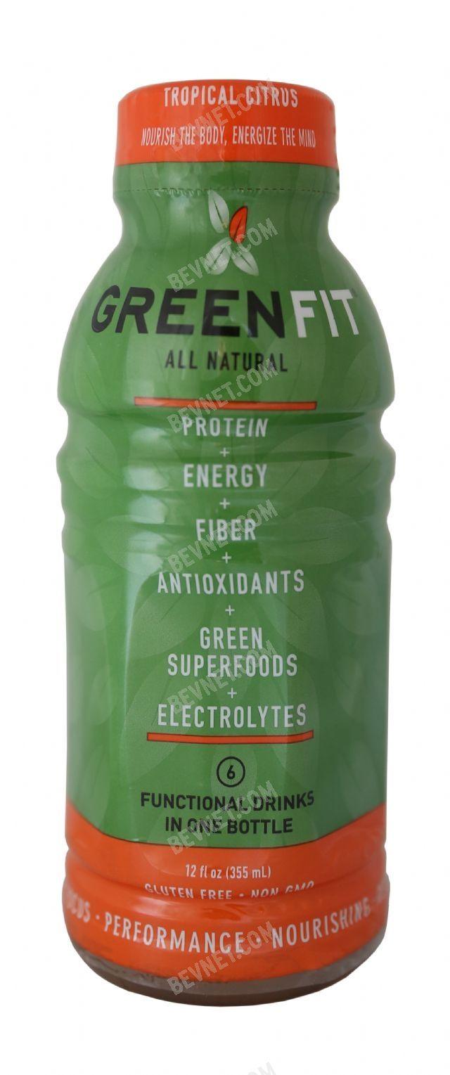 GreenFit: