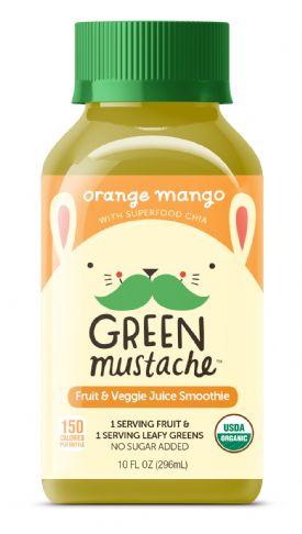 Orange Mango (2013)