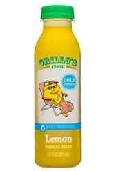 Lemon Vinegar Drink
