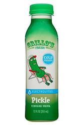 Pickle Vinegar Drink