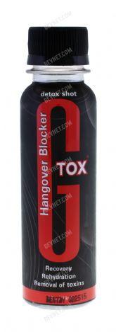 GTOX Detox & Recovery Shot (2013)