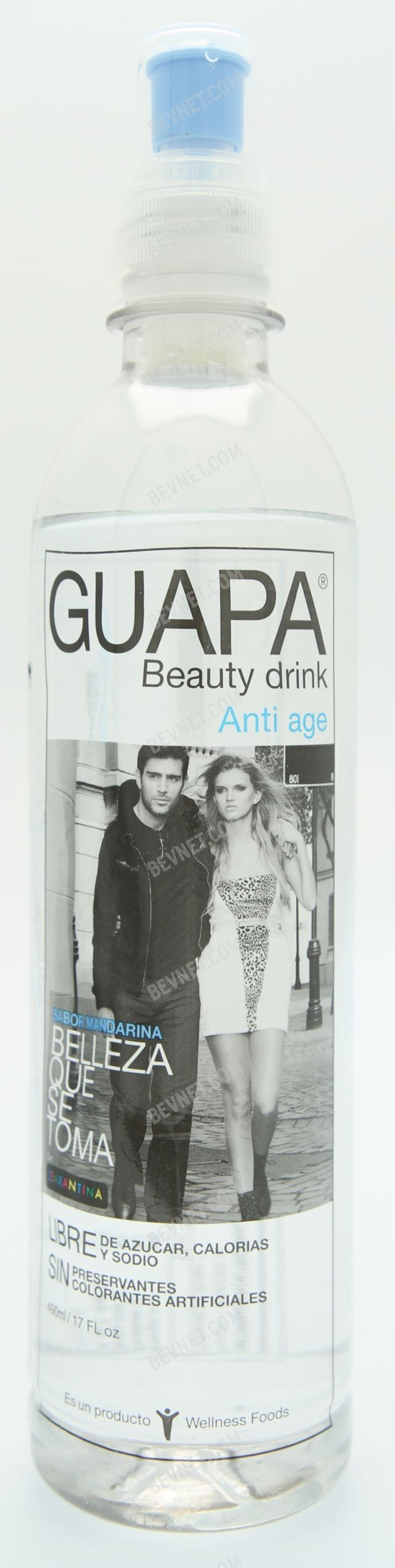 guapa beauty drink: