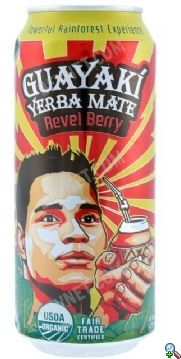 Revel Berry (2010)