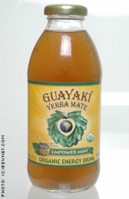 Guayakí Yerba Mate Organic Energy Drink: guayaki-empower.jpg