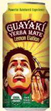 Guayakí Yerba Mate Organic Energy Drink: