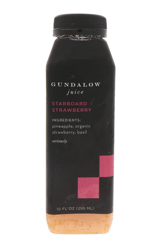 Gundalow Juice: StarboardStrawberry_Front