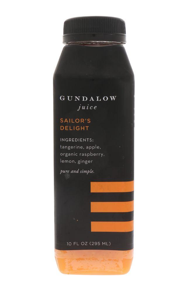 Gundalow Juice: SailorsDelight_Front